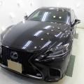 新型 LS500h Fスポーツ セラミックトリプルコート!