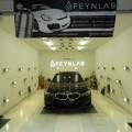 320d FEYNLAB80施工完了!